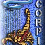 """Scorpio"" by jtc121"