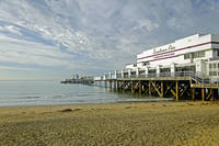 Sandown Pier (23728-RDA)