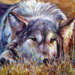 """""""Wolf In The Weeds"""" by berlebledsoe"""