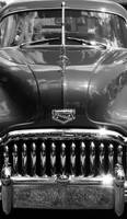 Classic Car Buick Super Eight With Dyna-Flow
