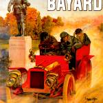 """Clément-Bayard ~ Vintage Automobile Advertisement"" by Johnny-Bismark"