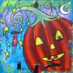 """Halloween Dream"" by juliryan"