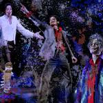 """""""""""Tribute to the King of Pop"""""""" by MartoniStudios"""