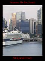 Vancouver Harbor, Canada (Cruise Ship)