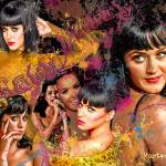 """""Tribute to Katy Perry"" by Martoni"" by MartoniStudios"