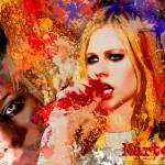 """""Avril Lavigne"" by Martoni"" by MartoniStudios"