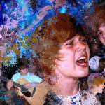"""""Tribute to Justin Bieber"" by Martoni"" by MartoniStudios"