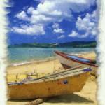 """""""Yolas de Añasco, Puerto Rico"""" by aeAmador"""