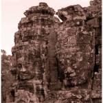 """Monk at bayen temple"" by JamesBWells"