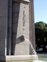 Monument and Law