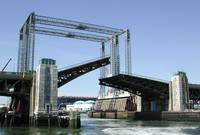 Fore River Bridge Opening