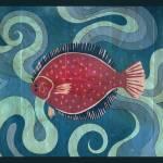 """Fish III"" by BenjaminBay"