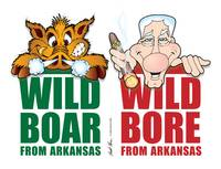 Wild Boar from Arkansas - Clinton