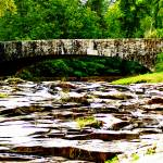 """""""Rock Bridge at Indian Springs"""" by HTReeves"""