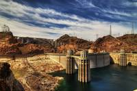 HDR_THE DAM