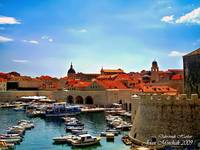 Croatian Harbor