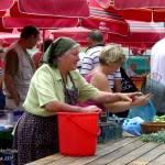 """Zagreb market"" by jbjoani2"