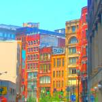 """Downtown Pittsburgh"" by thephotodiaries"