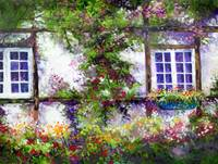 ENGLISH GARDEN COTTAGE