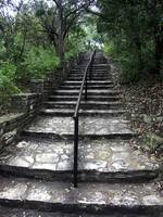 Stairway to Bonnell
