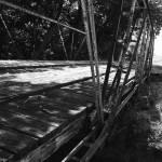 """Bridge less Traveled"" by MikeHannaphotography"