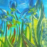 """""""flower dreams"""" by CassieJo"""