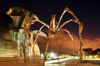 Maman at Night