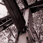 """Iron Bridge"" by mleslie"