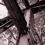 """Iron Bridge"" by mleslie"