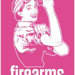 """Firearms Are A Girl"