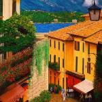 """Portofino"" by terryhuey"