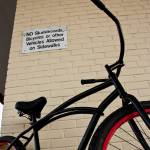 """No Pedaling, No Pushing"" by MikeHannaphotography"