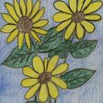 """""""Sunflowers"""" by jmeraz"""