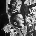 """We Shall Overcome"" by randymcswain"