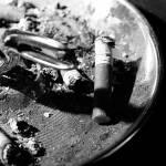 """Smoker"