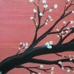 """Budding Dogwood Branch"" by ChristyWilcox"