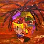 """Eye on mind"" by Journeyinart"