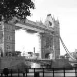 """Tower Bridge"" by Kerridwen2000"