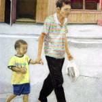 """Another Chinatown, USA"" by VikkiKing"