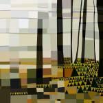"""landscape autumn forest"" by dennisbennett"