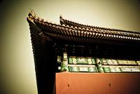 Forbidden City, View from the Bottom #1