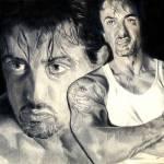 """Rocky Balboa"" by detasar"