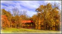 Wertz Covered Bridge