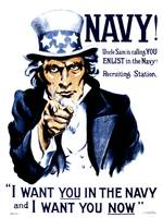 Uncle Sam Navy