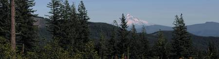Mt. Hood in Portland Oregon