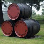"""Benromach barrels"" by heilandladdy"