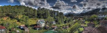 Sagada, Mountain Province, Philippines.
