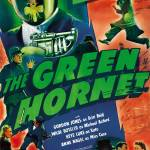 """The Green Hornet (1940)"" by AtomicKommieComics"
