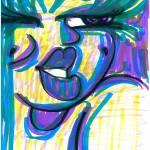 """""""Cutie5"""" by ArtNjeri"""