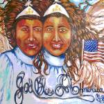 """God Bless"" by CASB"
